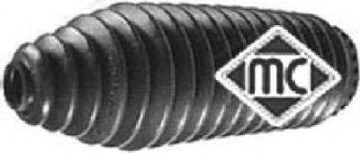 METALCAUCHO 00479 Пыльник рулевой рейки