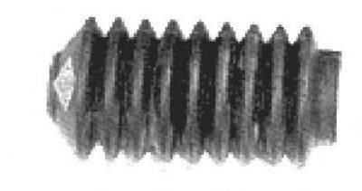 METALCAUCHO 00507 Пыльник рулевой рейки