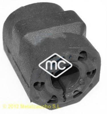 METALCAUCHO 00652 Опора, стабилизатор