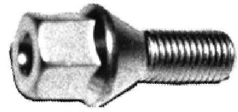 METALCAUCHO 00792 Болт крепления колеса