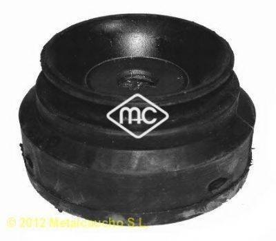 METALCAUCHO 00922 Опора амортизатора