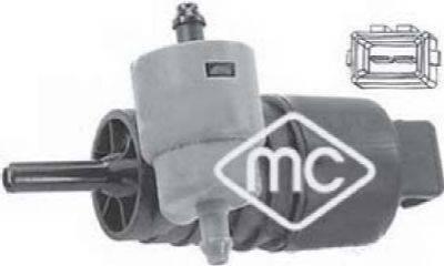 METALCAUCHO 02061 Насос омывателя