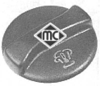 METALCAUCHO 03506 Крышка расширительного бачка