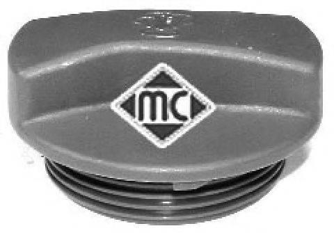 METALCAUCHO 03573 Крышка расширительного бачка