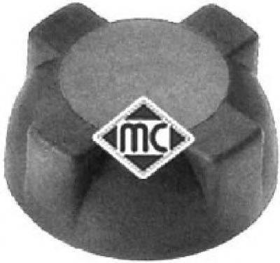 METALCAUCHO 03574 Крышка расширительного бачка