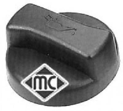 METALCAUCHO 03621 Крышка маслозаливной горловины