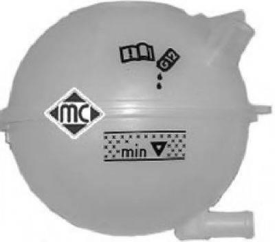 METALCAUCHO 03635 Бачок радиатора