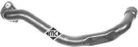 METALCAUCHO 03644 Шланг, воздухоотвод крышки головки цилиндра
