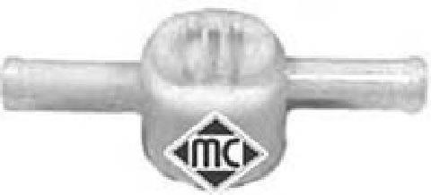 METALCAUCHO 03672 Клапан, топливный фильтр