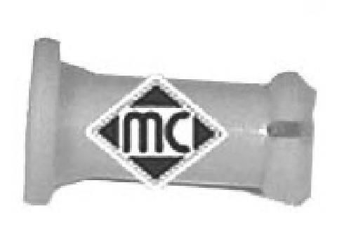 METALCAUCHO 03688 Воронка, указатель уровня масла
