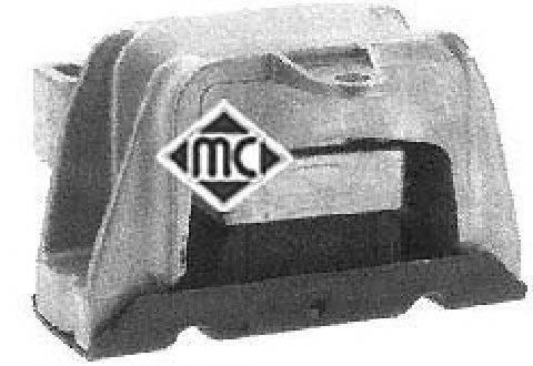 METALCAUCHO 04187 Подушка двигателя