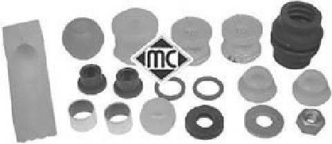 METALCAUCHO 04753 Ремкомплект, рычаг переключения