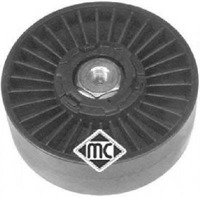 METALCAUCHO 04768 Обводной ролик