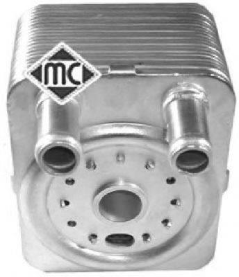 METALCAUCHO 05375 Масляный радиатор