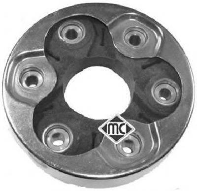 METALCAUCHO 05468 Муфта кардана
