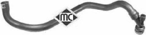 METALCAUCHO 09045 Шланг радиатора