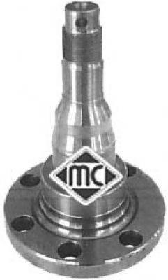 METALCAUCHO 90516 Ступица колеса