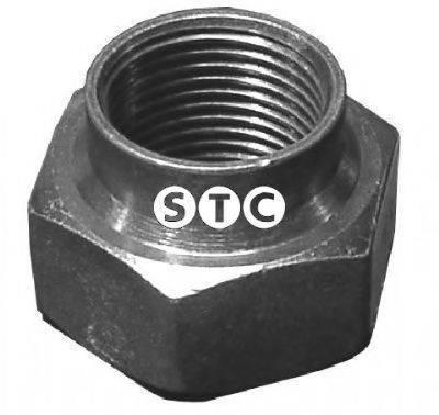 STC T402609 Гайка, шейка оси