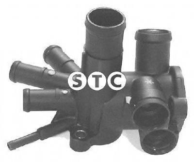 STC T403543 Фланец охлаждающей жидкости