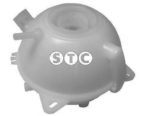 STC T403635 Бачок радиатора
