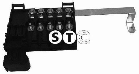 STC T403887 Коробка предохранителей