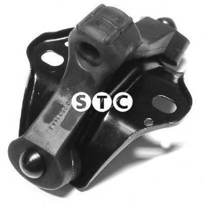 STC T404098 Крепление глушителя