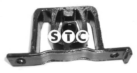STC T404123 Крепление глушителя