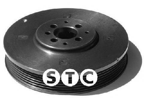 STC T404290 Ременный шкив, коленчатый вал