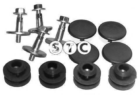 STC T404365 Комплект болтов головки цилидра