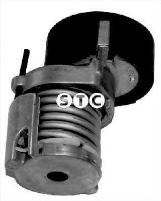 STC T404770 Натяжитель ремня, клиновой зубча