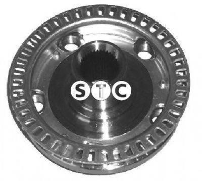 STC T490063 Ступица колеса