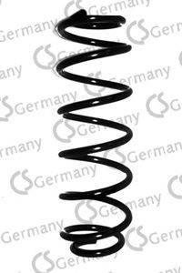 CS GERMANY 14950678 Пружина ходовой части