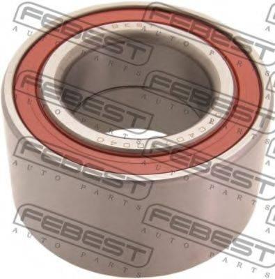 FEBEST DAC40740040 Подшипник ступицы колеса
