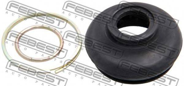 Ремкомплект шаровой опоры FEBEST VWBJB-002