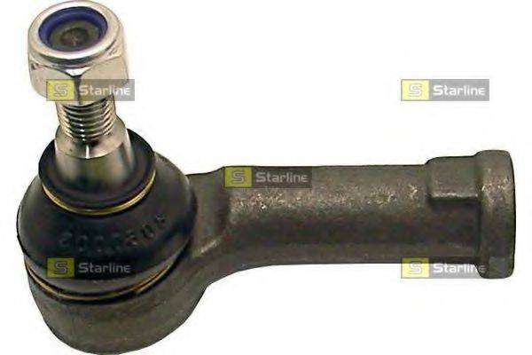 STARLINE 4236725 Наконечник поперечной рулевой тяги