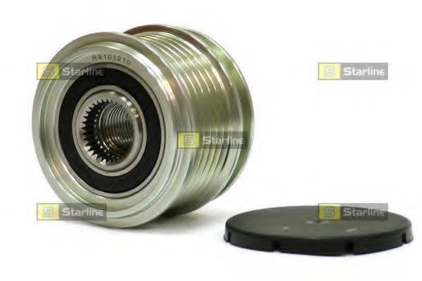STARLINE RS101210 Муфта генератора