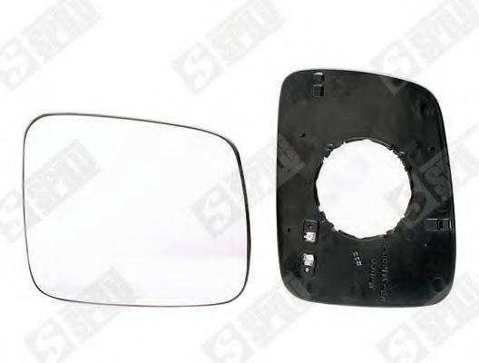 SPILU 13503 Зеркальное стекло, наружное зеркало
