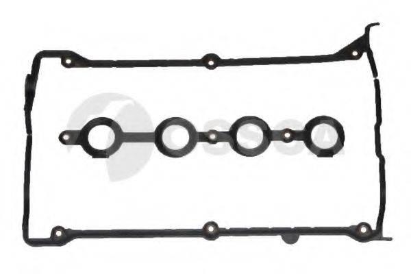 OSSCA 00465 Комплект прокладок головки блока цилиндров