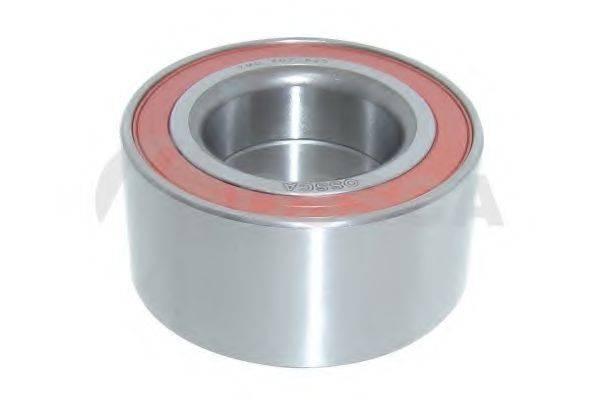 OSSCA 03980 Подшипник ступицы колеса