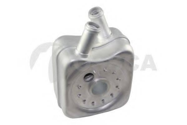 OSSCA 00753 Масляный радиатор