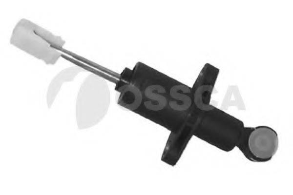 OSSCA 04564 Главный цилиндр сцепления