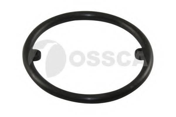 OSSCA 04975 Уплотняющее кольцо, масляный радиатор