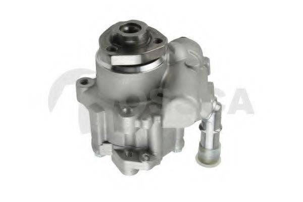 OSSCA 06247 Гидравлический насос, рулевое управление