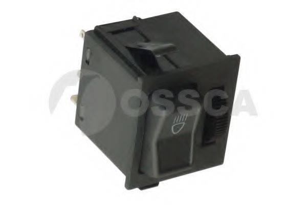 OSSCA 00367 Выключатель, головной свет