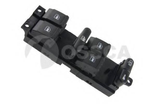 OSSCA 04086 Кнопка стеклоподъемника