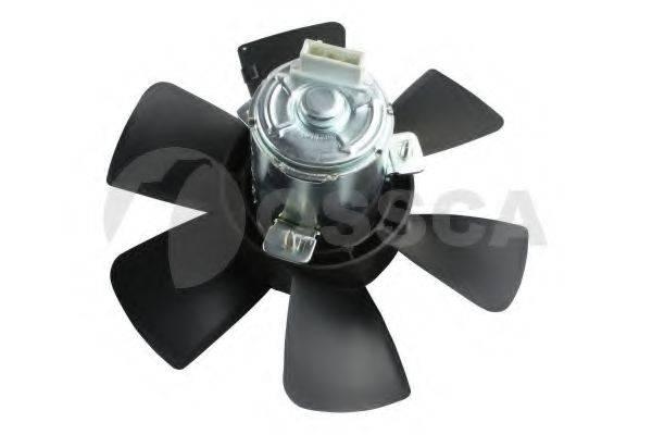 OSSCA 01069 Вентилятор системы охлаждения двигателя