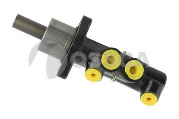 OSSCA 02613 Главный тормозной цилиндр