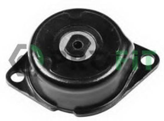 PROFIT 10140084 Натяжной ролик, поликлиновой  ремень