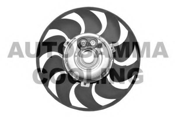 AUTOGAMMA GA200406 Вентилятор системы охлаждения двигателя