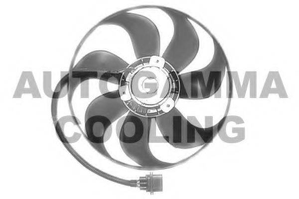 AUTOGAMMA GA200430 Вентилятор системы охлаждения двигателя